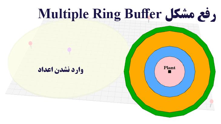رفع مشکل Multiple Ring Buffer